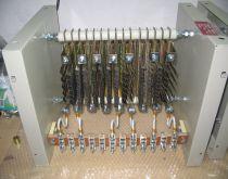 rezystor rozruchowy opornik rozruchowy 1M1